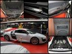 Audi R8 Janot