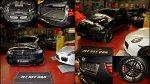 Voiture Auto Salon GT-002