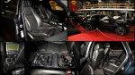 Voiture Auto Salon GT-003