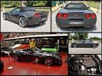 Lamborghini & Corvette Cabriolet-001