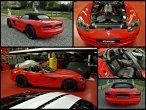 Dodge Viper & Frod Mustang-003