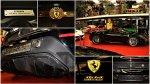 Mercedes GTR,Corvett Z06,Porsche 3,2,plymouth,Ferrari16M-004