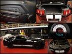 Dodge Viper & Frod Mustang