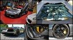 Lamborghini Aventador Gris-001