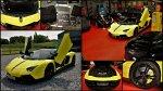 Lamborghini Aventadore-001