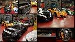 Lamborghini ,Mclaren,Maserati,Porsche-001