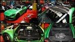Mercedes GTR,Corvett Z06,Porsche 3,2,plymouth,Ferrari16M