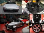 Plymouth Prowler Gris