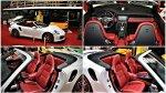Porsche 9914S & Trurbo S & Lambo Aventador Vert-001