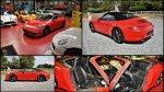 Porsche 9914S & Trurbo S & Lambo Aventador Vert-005
