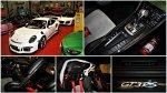 Porsche GT3 RS-001