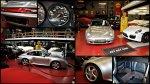 Voiture Auto Salon GT-001