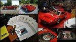 Ferrari 328 GTS Rouge
