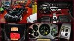 Ferrart F430 et Ferrari F360-003