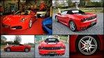 Alfa 4C,Gallardo Spider,Ferrari F430 Spider-004 - Copie