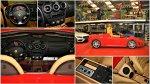 Alfa 4C,Gallardo Spider,Ferrari F430 Spider-005