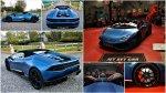 Lamborghini Huracan Spider-001