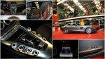 Mercedes-Benz AMG GT Gris