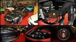 Porsche 991 ,AMG GTS,993 4S,F Type-006