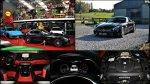 Porsche 991 ,AMG GTS,993 4S,F Type-007