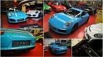 Porsche 991 ,AMG GTS,993 4S,F Type-001