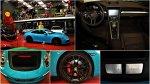Porsche 991 ,AMG GTS,993 4S,F Type
