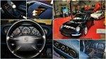Ferrari 348 Sipder,Porsche 993 4S,Ferrari F430 Spider,Porsche 959 ,Porsche 924S-005