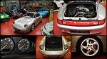 Porsche 991 ,AMG GTS,993 4S,F Type-004