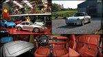Porsche 991 ,AMG GTS,993 4S,F Type-005
