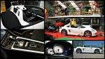Porsche Boxster Bmw M4 Ferrari 360-001